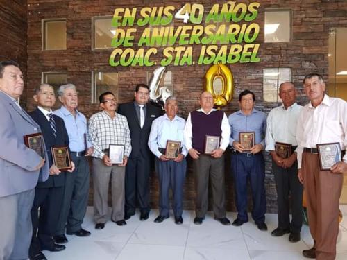 40 Años Fundación